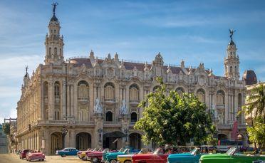 Куба - Хавана, Тринидад, Варадеро - 23.10.2020г.