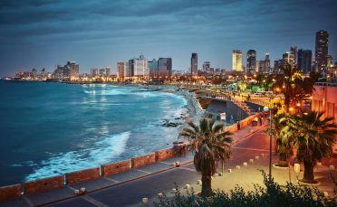Израел - Експрес Хаджия - 3НВ - 25.04.2021; 16.05.2021г.