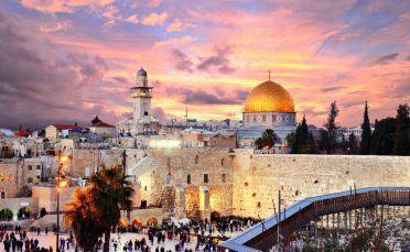 Израел с полет от Варна - 3НВ - 06.03.2021; 15.05.2021; 29.05.2021г.