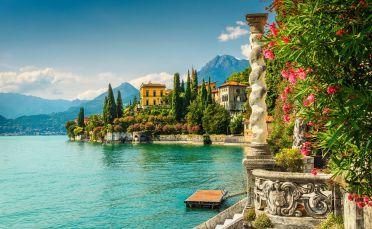 Италиански езера и Швейцария с полет от София - 27.09.2020г.