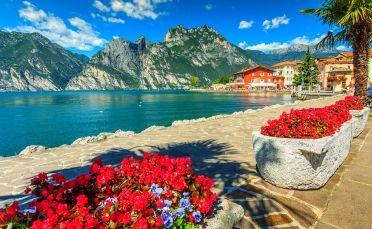 Италиански езера - Гарда, Комо, Лугано, Маджоре