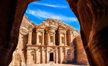 Израел и Йордания с включено посещение на Ейн Карем - 5HB