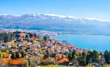 Охридска магия - 3 нощувки