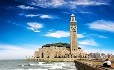 Мароко - От Имперските столици до загадките в Сахара Пролет - Есен 2020г.