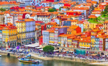 Приказната Португалия – обиколна програма - 06.05.2021г.