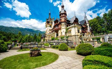 Съкровищата на Карпатите с нощувки в Букурещ и Синая (от София)