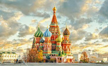 Москва, Златния пръстен, Санкт Петербург - 01.08.2020; 15.08.2020г.