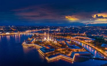 Санкт Петербург - 30.06.2021г.