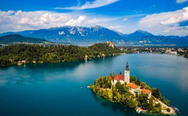 Словения - Природа и култура - 22.10.2020г.