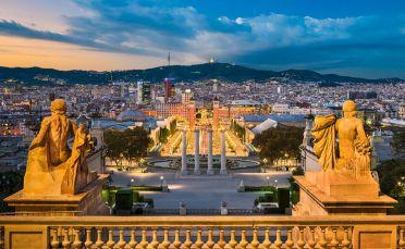 Най-доброто от Испания - Мадрид и Барселона - 18.09.2021г.