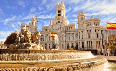 Уикенд в Мадрид - 04.09.2021; 14.10.2021г.