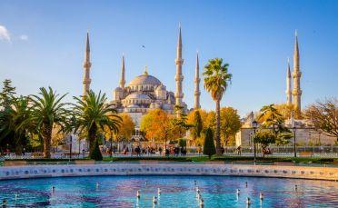 Уикенд в Истанбул – всеки четвъртък