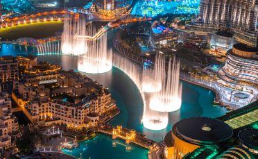 Уикенд в Дубай - 4ВВ - Всяка сряда