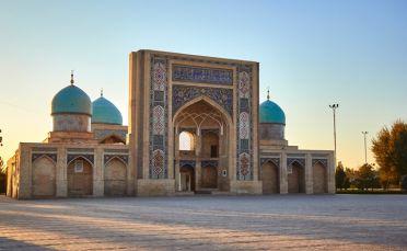 Узбекистан - Перлата на Изтока