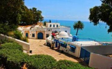 Почивка в Тунис - полет от София